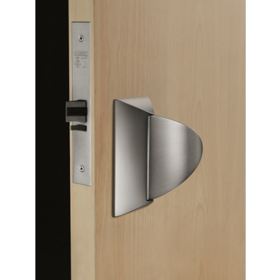 Sargent 8204-ALP-32D-LAKD Special Order Ligature Resistant Storeroom Function Mortise Lock with Push-Pull Trim - Behavioral Healthcare-Ligature Resistant Security