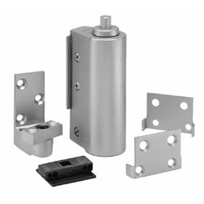 Rixson 354 Gate Closer with surface mounted top pivot - Gate Closers