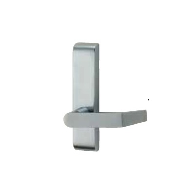Von Duprin 360L-BE Special Order Passage Function Lever Trim for 33A Series Exit Devices - Special Orders