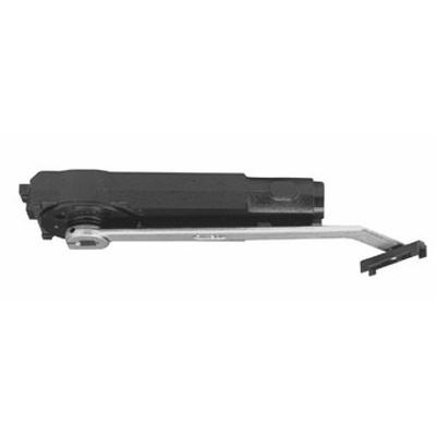 Rixson W0608-Complete Offset Hung Overhead Closer - Complete Overhead Closers