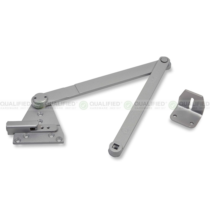 Dorma MOD-S-DS Spring Stop Door Saver Parallel Arm - Closer Arms image 2