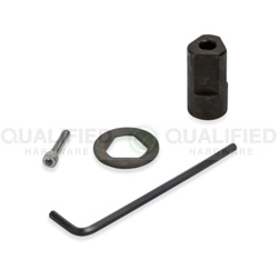 Rixson 4007-XXA Standard spindle adapter package - Misc. Parts