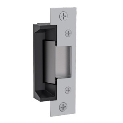 Low Profile Electric Strike for Cylindrical Locksets Suitable For Outdoor Use