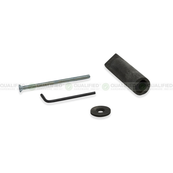 Rixson 4010-XXI Extended spindle adapter package - Misc. Parts image 3