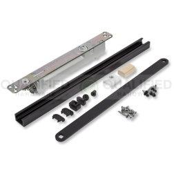 Dorma ITS9613 Concealed in Door Closer - Complete Overhead Closers