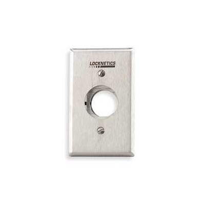 Schlage 653-05 Momentary Key Switch - Schlage Electronics