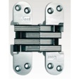 Soss 220 Heavy Duty 5-1/2 inch Invisible Hinge Wood Or Metal Application - Soss Invisible Hinges