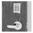 Sargent KP-10G77-LL-10B Special Order Keypad Operated Lock - Special Orders