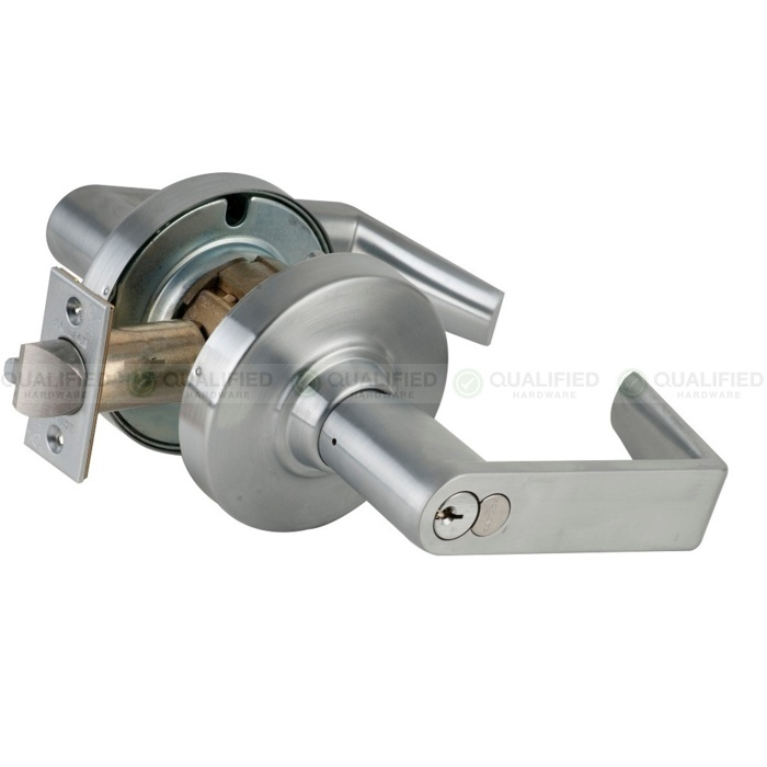 Schlage ND73JD Special OrderHeavy Duty Large Format Interchangeable Core Corridor lock - Special Orders