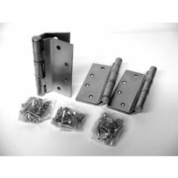 3/4 Offset Ball-Bearing Hinge Set