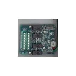 Von Duprin 900-4RL 4 Relay Distribution Option Board for PS900 Power Supplies - Parts, Power Supplies and Accessories