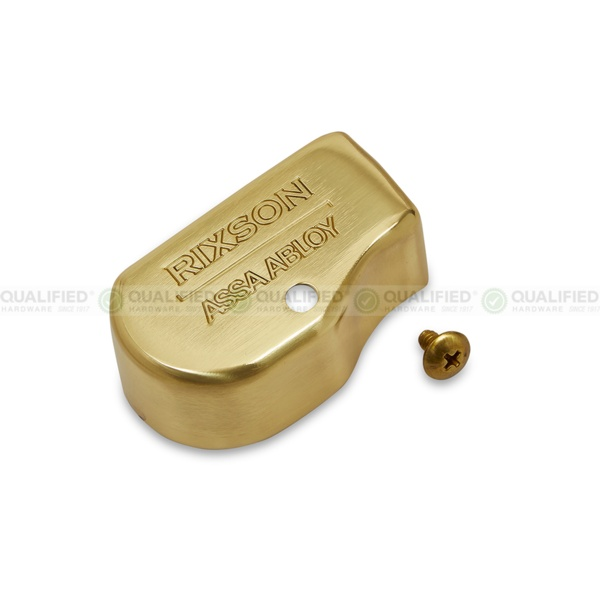 605 - Polished Brass (US3)
