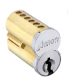 100CR/Contrl Ky-Keyed Arrow 6 Pin Small Format (Best type) Interchangeable Core + $34.00